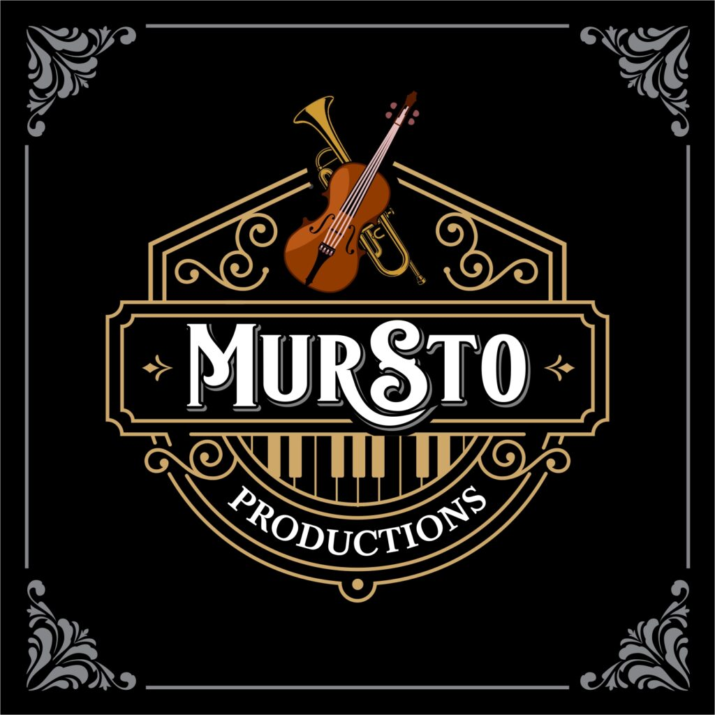 MurSto Productions Logo