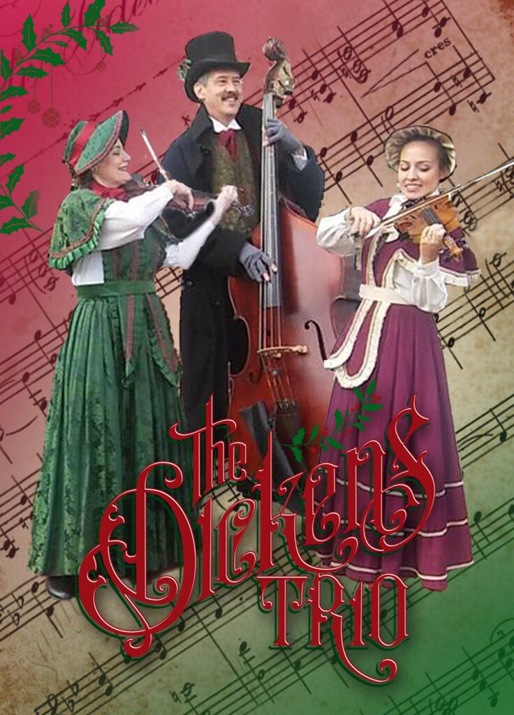The Dickens Trio
